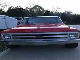 Picture of Classic '68 Chevrolet Pickup - $35,000.00 Offered by Bobby's Car Care - MSL3