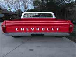 Picture of Classic '68 Chevrolet Pickup - MSL3