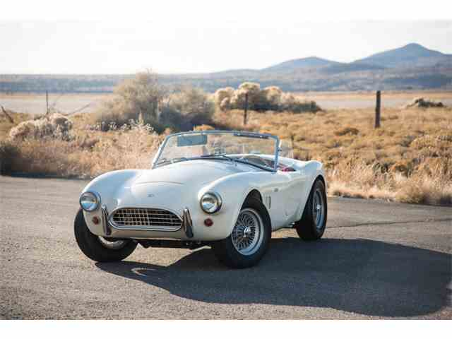 Picture of Classic 1965 AC Cobra Auction Vehicle - MSL8