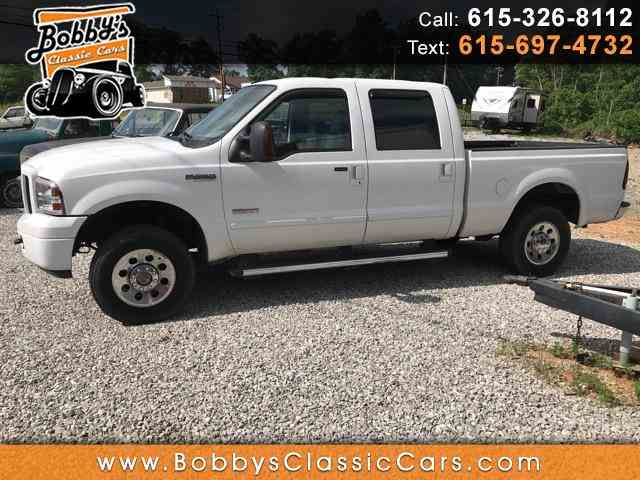 Picture of 2005 Ford F250 located in Tennessee - $14,900.00 Offered by Bobby's Car Care - MSLD