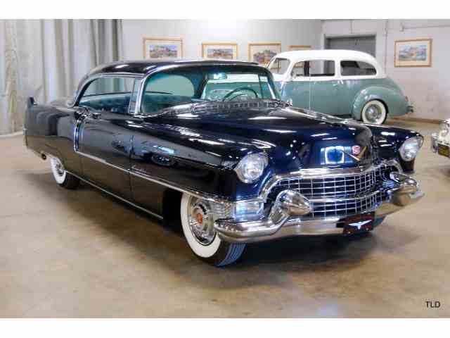 Picture of '55 Coupe DeVille located in Chicago Illinois - MSLL