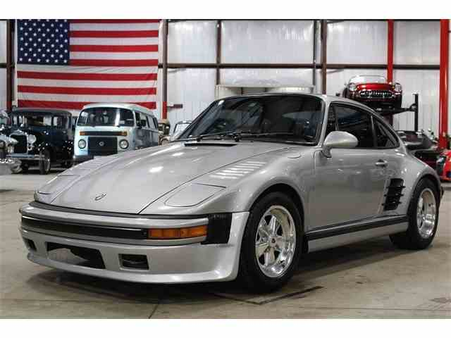 Picture of '78 911 - MSLZ