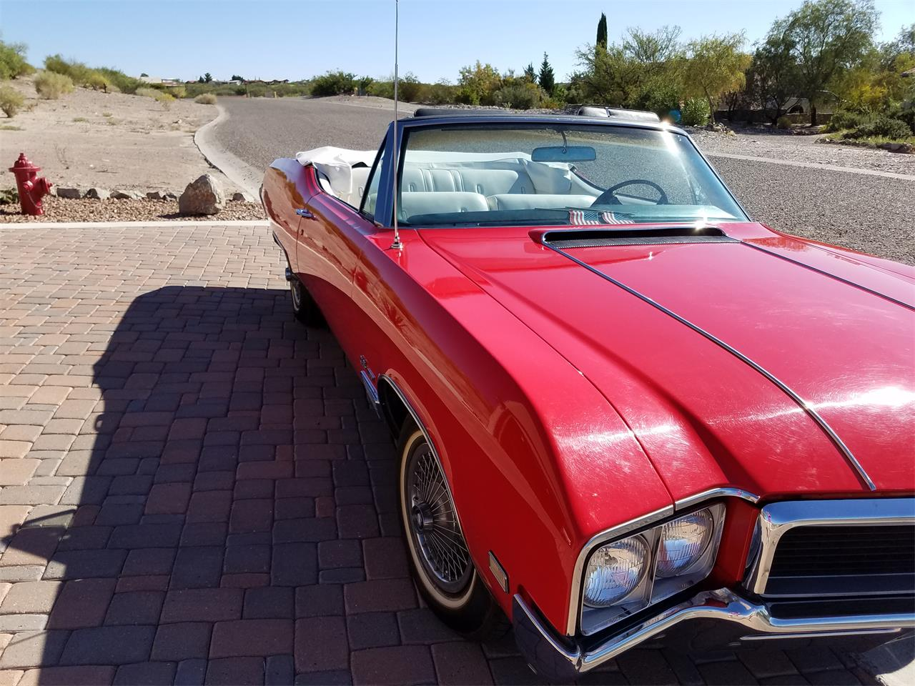 Large Picture of '68 Gran Sport located in Elephant Butte New Mexico - $29,900.00 Offered by a Private Seller - MSM4