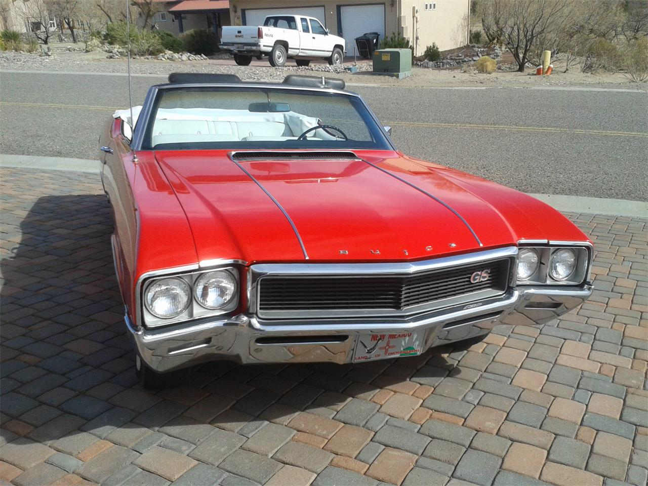 Large Picture of 1968 Gran Sport located in Elephant Butte New Mexico Offered by a Private Seller - MSM4