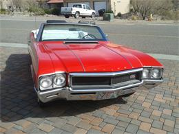 Picture of 1968 Buick Gran Sport located in New Mexico - MSM4