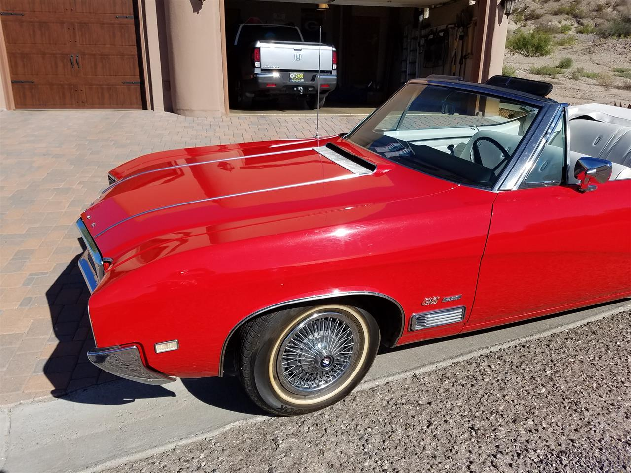 Large Picture of Classic 1968 Gran Sport located in New Mexico - $29,900.00 - MSM4