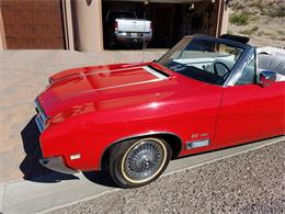 Picture of Classic '68 Buick Gran Sport Offered by a Private Seller - MSM4