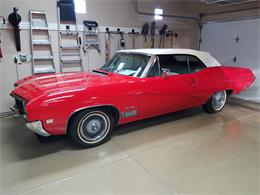 Picture of '68 Buick Gran Sport Offered by a Private Seller - MSM4