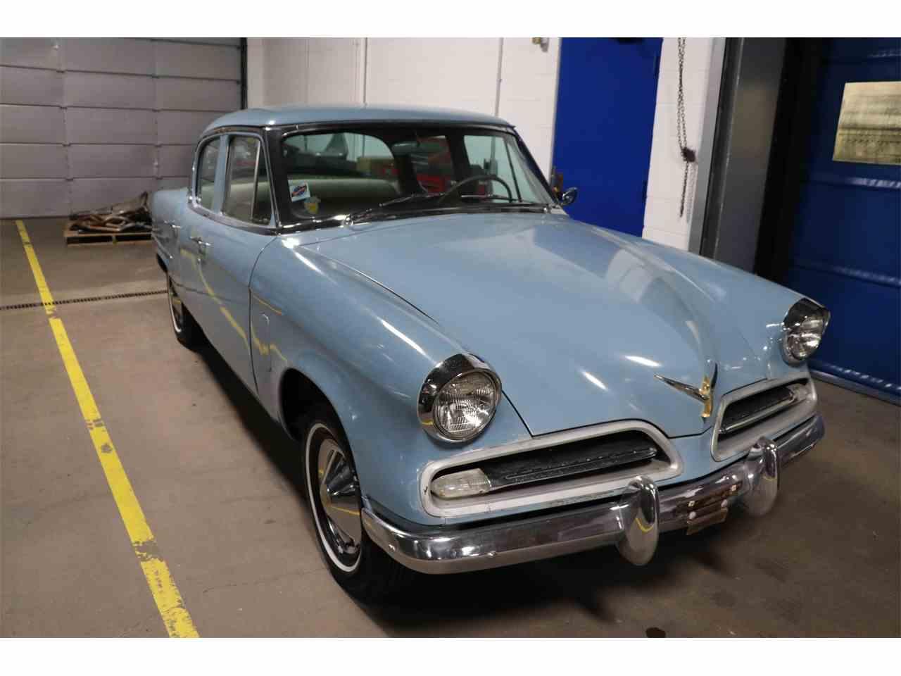 1953 Studebaker Champion for Sale | ClassicCars.com | CC-1063524