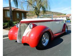 Picture of '36 Custom - MSMD