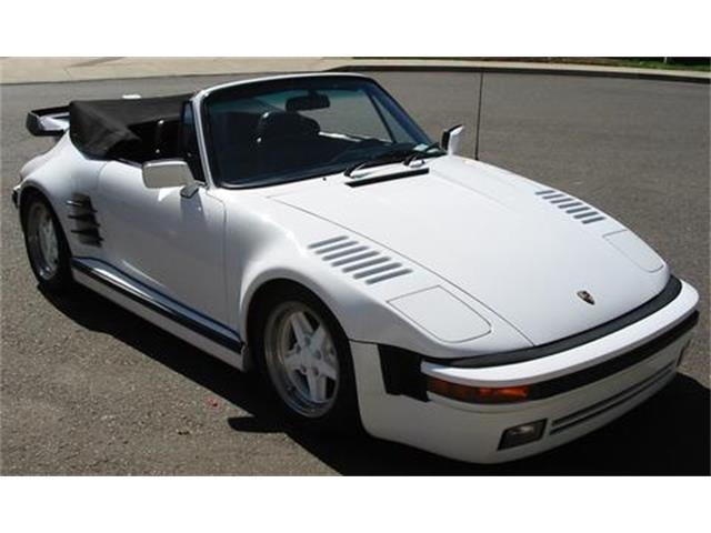 Picture of 1977 Porsche Carrera located in Thousand Oaks California - MSMI