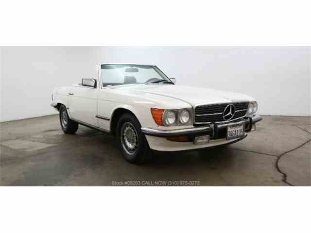 Picture of '73 450SL - MSMR