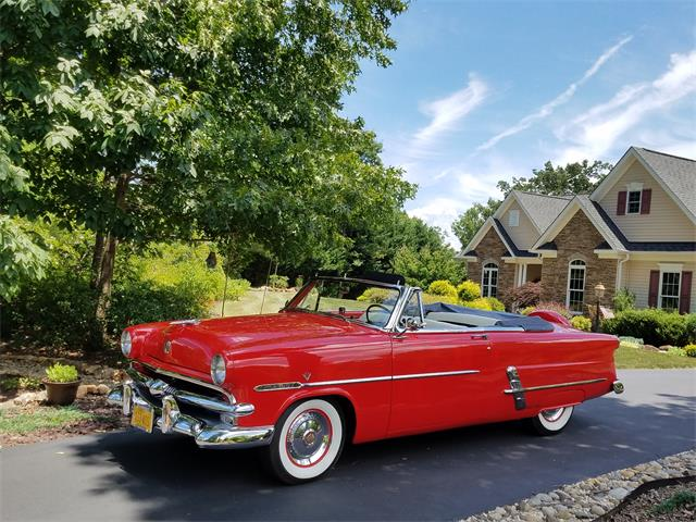 Picture of '53 Sunliner - MSO7