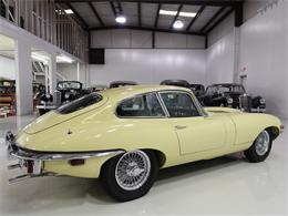 Picture of '70 E-Type - MSOK