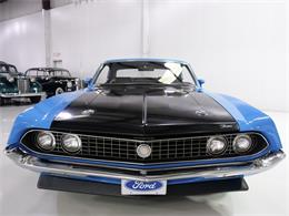 Picture of Classic 1970 Ford Torino - $59,900.00 Offered by Daniel Schmitt & Co. - MSON