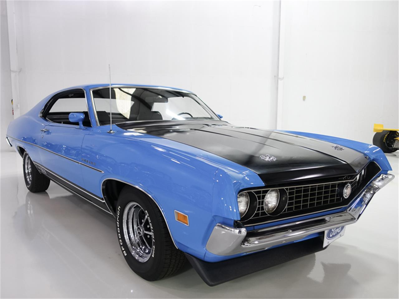 Large Picture of '70 Ford Torino Offered by Daniel Schmitt & Co. - MSON
