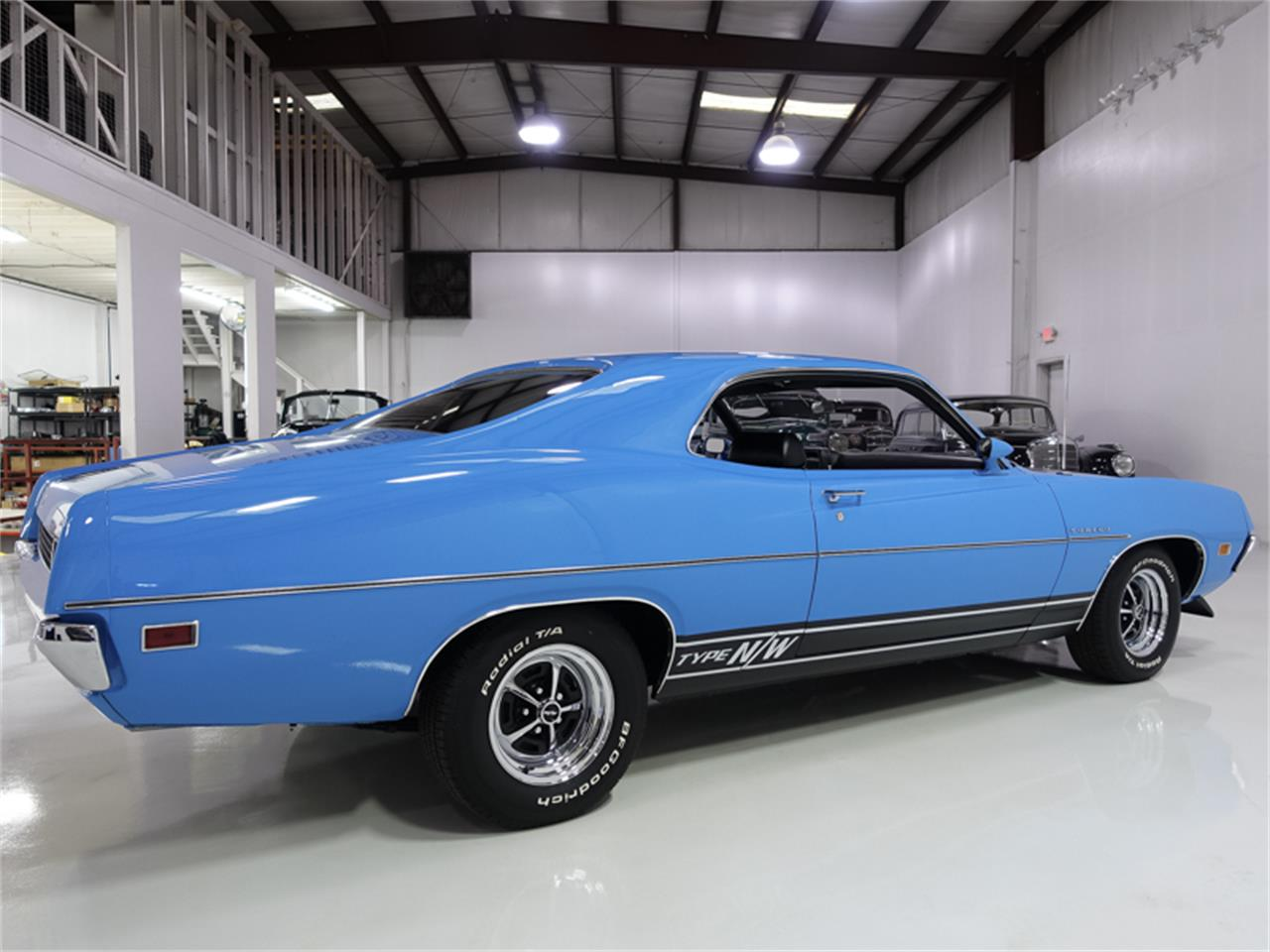 Large Picture of Classic 1970 Torino - $59,900.00 Offered by Daniel Schmitt & Co. - MSON
