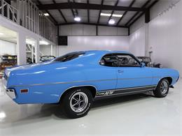 Picture of 1970 Ford Torino located in St. Ann Missouri - MSON