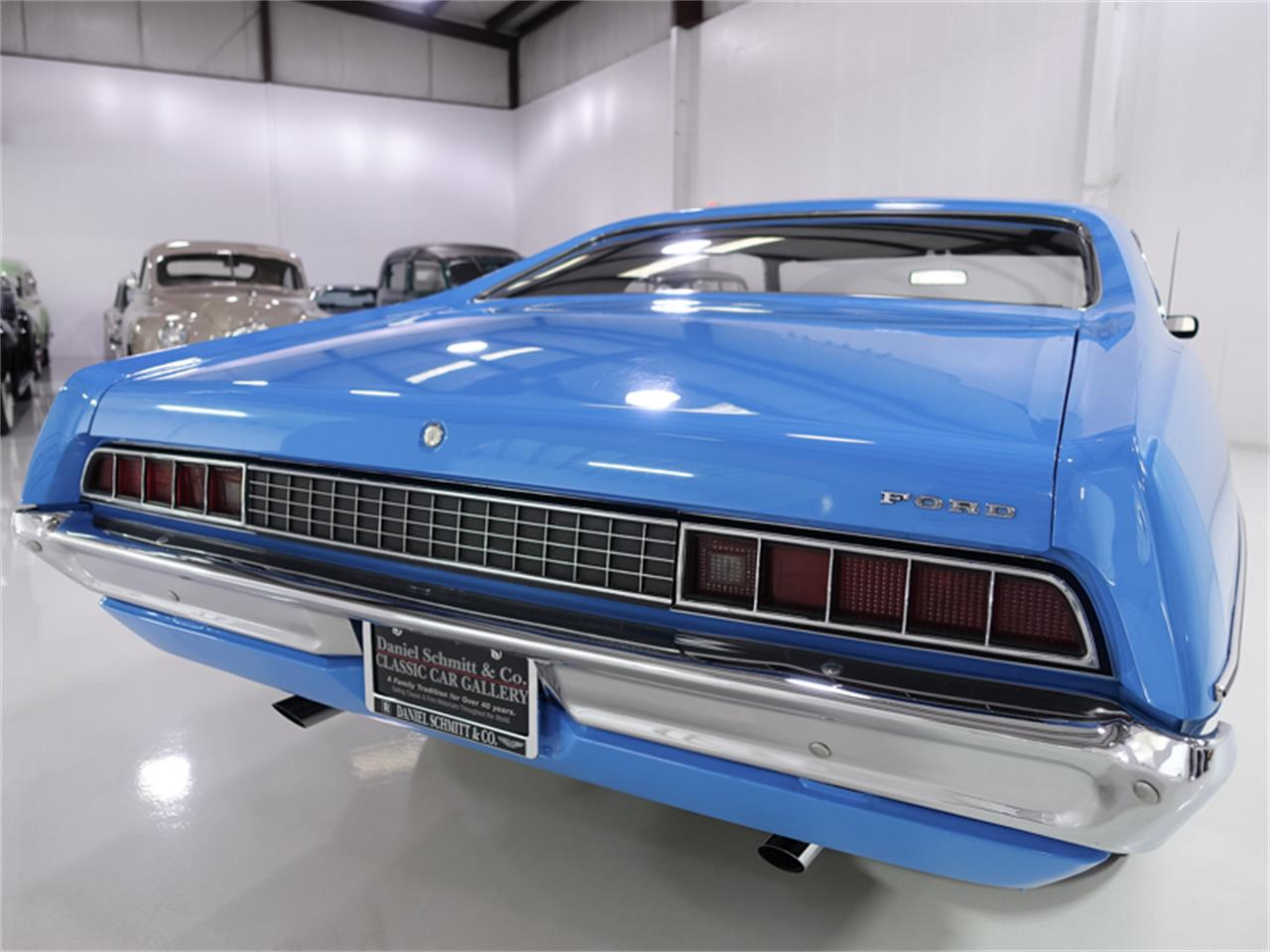 Large Picture of 1970 Ford Torino located in Missouri - $59,900.00 Offered by Daniel Schmitt & Co. - MSON