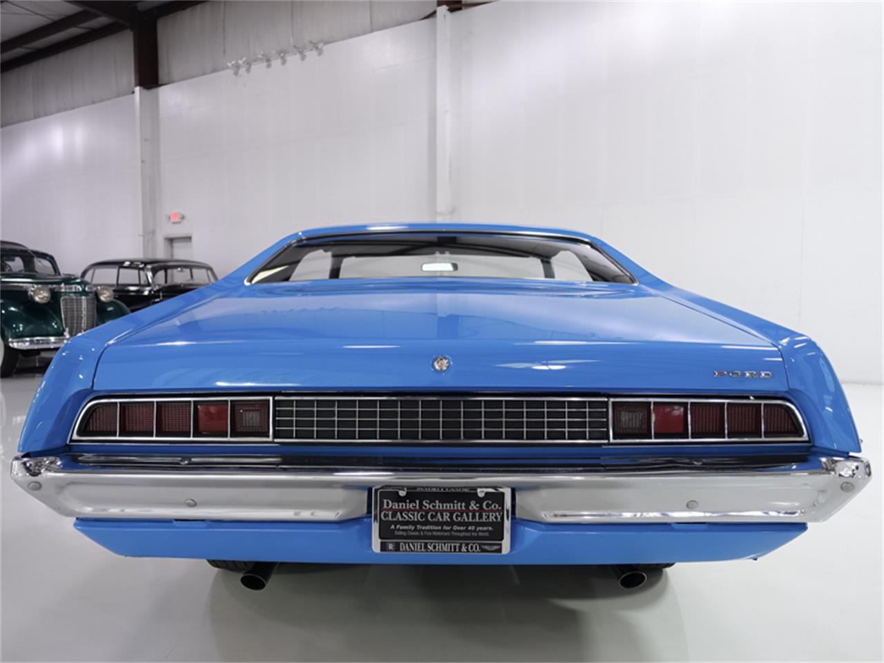 Large Picture of '70 Ford Torino - $59,900.00 - MSON