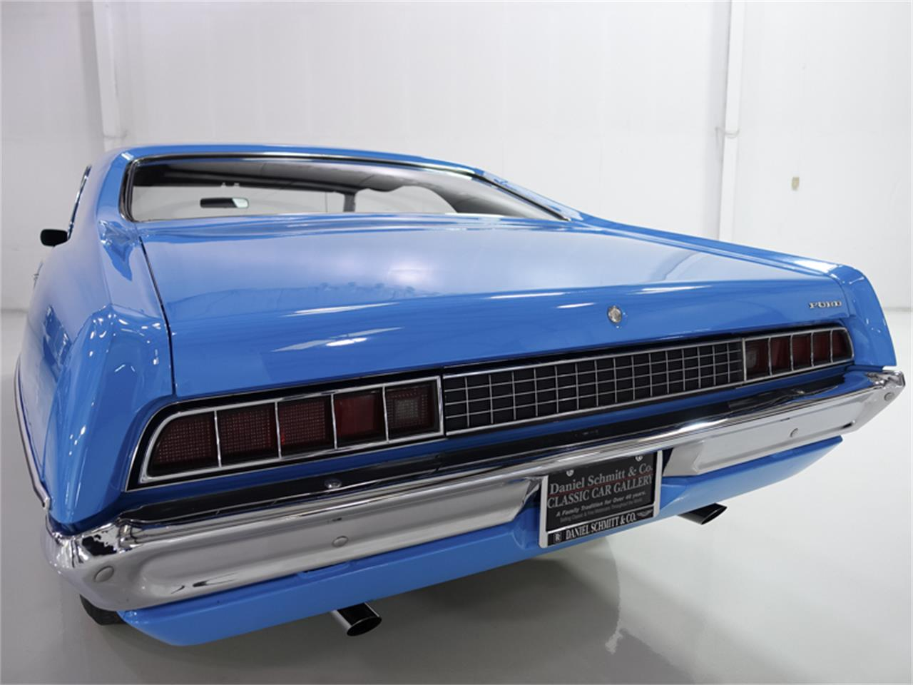 Large Picture of Classic 1970 Ford Torino located in Missouri Offered by Daniel Schmitt & Co. - MSON