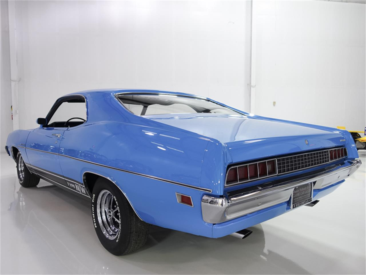 Large Picture of Classic '70 Torino located in St. Ann Missouri Offered by Daniel Schmitt & Co. - MSON