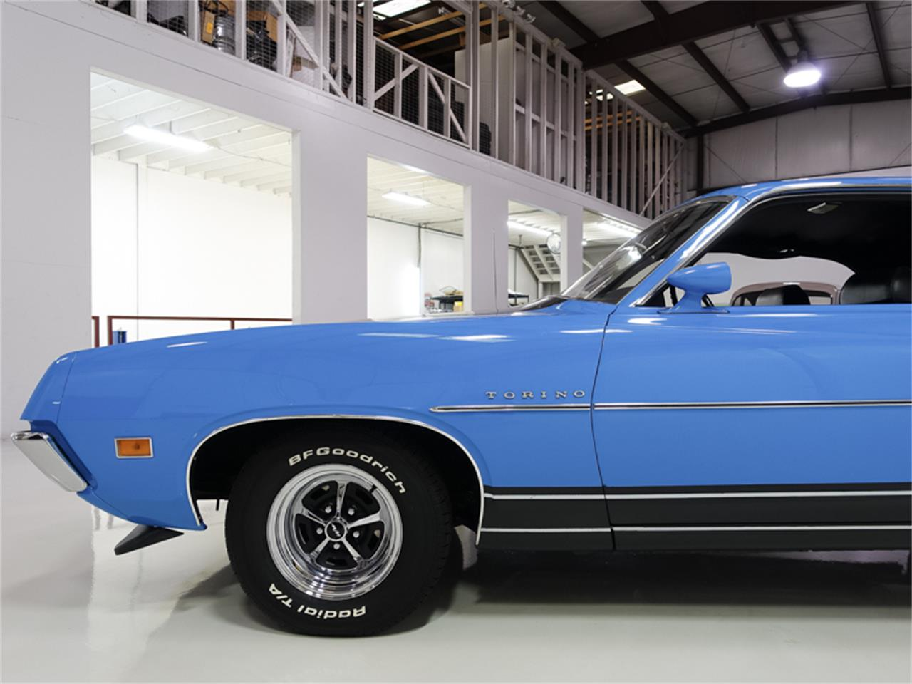 Large Picture of Classic 1970 Ford Torino - $59,900.00 - MSON