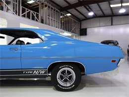Picture of Classic 1970 Ford Torino located in St. Ann Missouri - $59,900.00 - MSON
