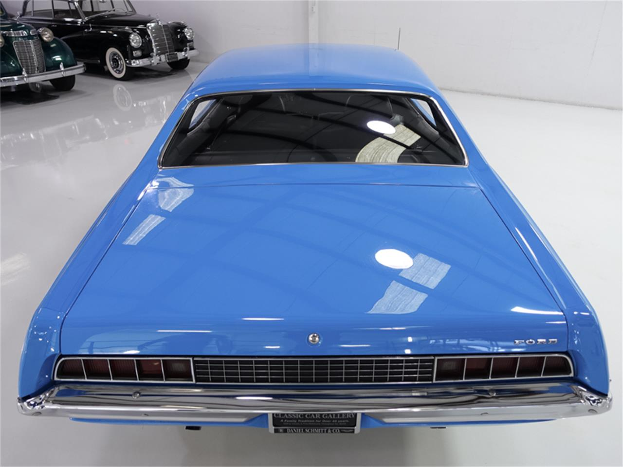 Large Picture of Classic 1970 Torino located in St. Ann Missouri - $59,900.00 - MSON