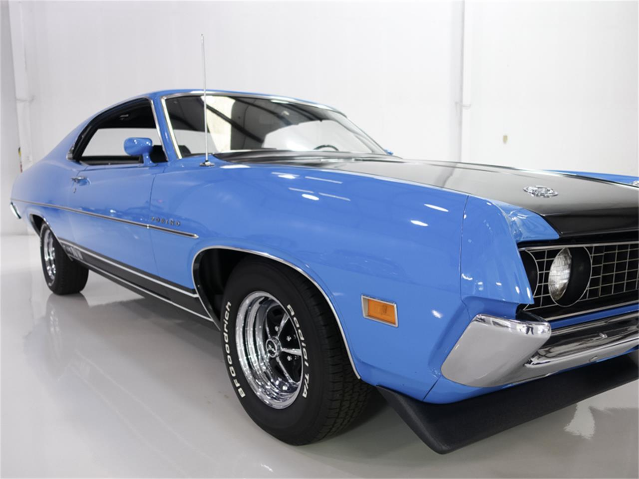 Large Picture of '70 Ford Torino located in Missouri Offered by Daniel Schmitt & Co. - MSON