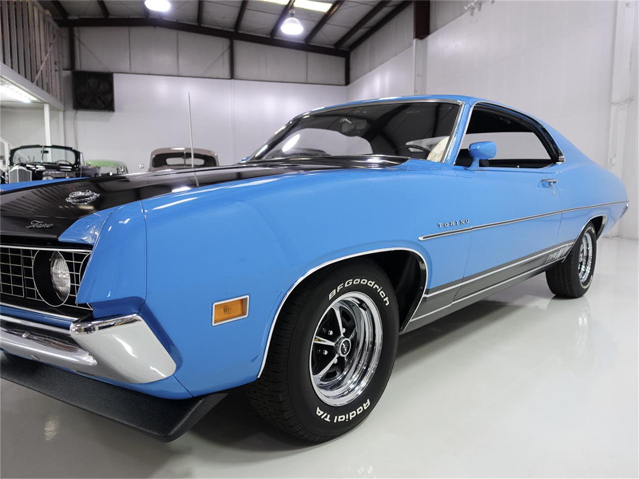 Large Picture of '70 Torino - $59,900.00 - MSON