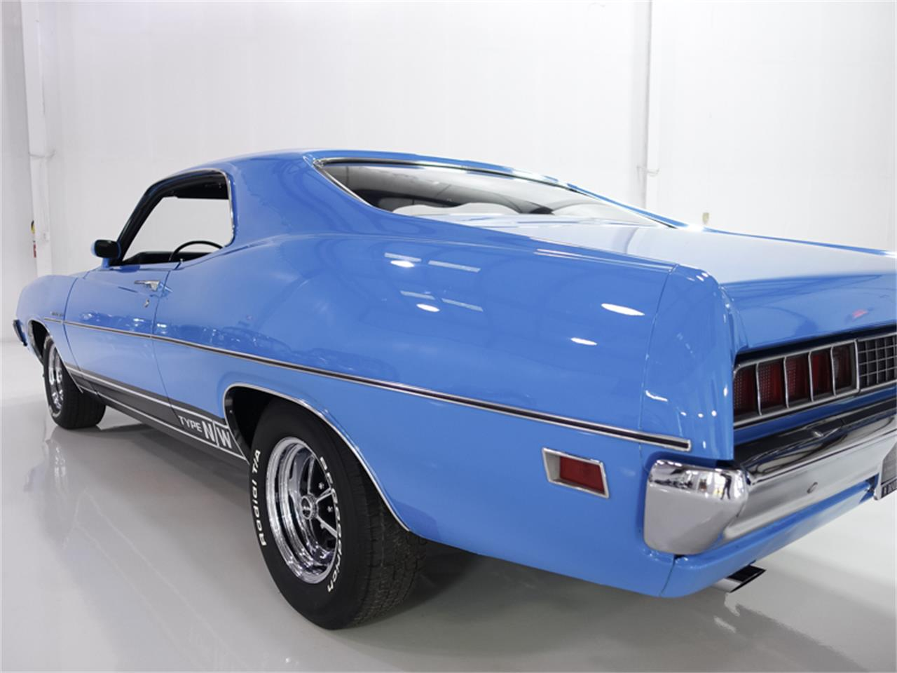 Large Picture of 1970 Torino located in Missouri - $59,900.00 Offered by Daniel Schmitt & Co. - MSON