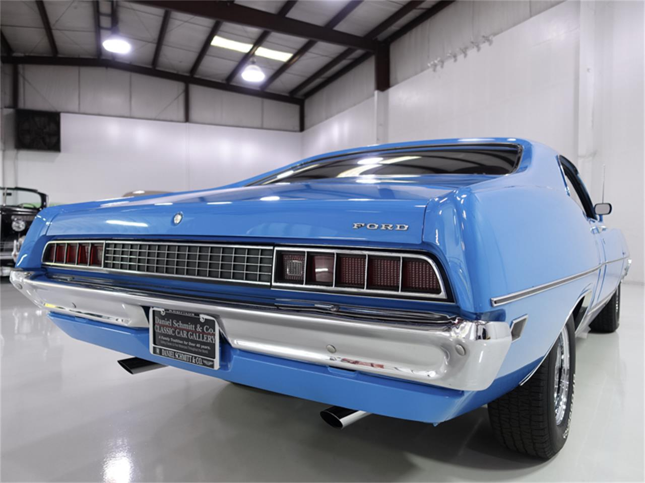 Large Picture of 1970 Ford Torino Offered by Daniel Schmitt & Co. - MSON