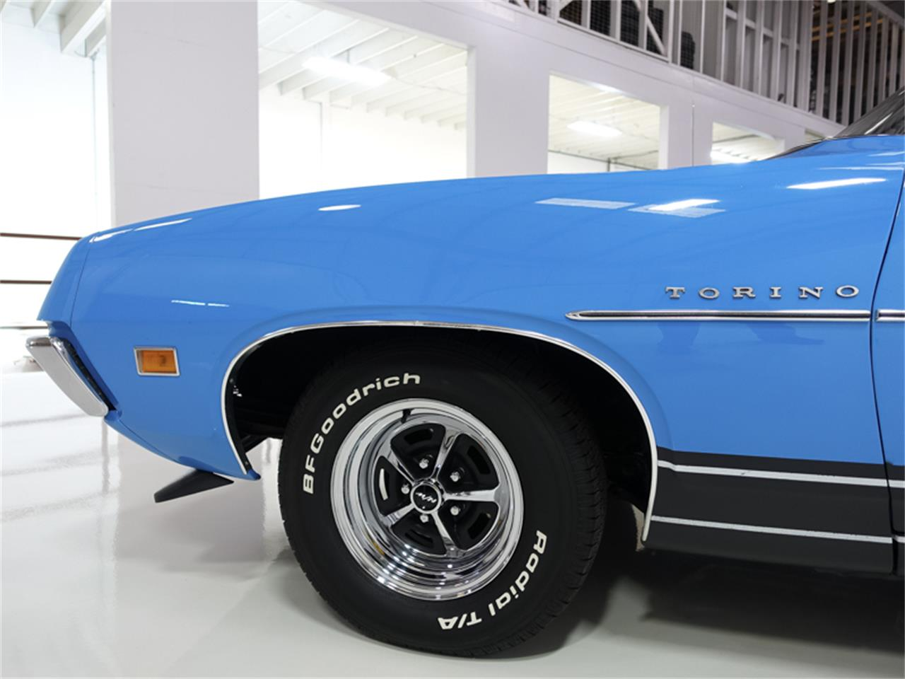 Large Picture of Classic 1970 Torino - $59,900.00 - MSON