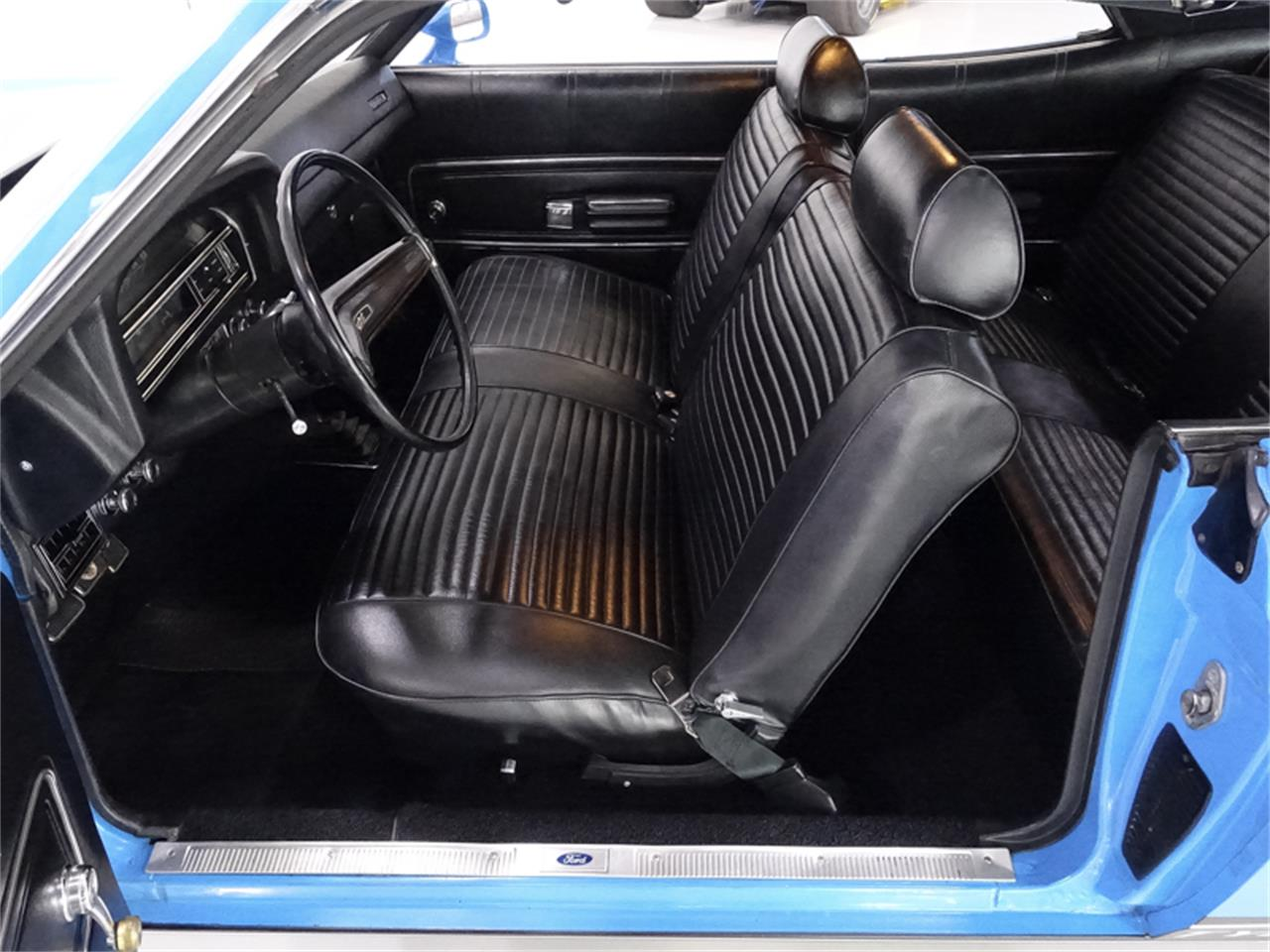 Large Picture of 1970 Ford Torino - $59,900.00 - MSON