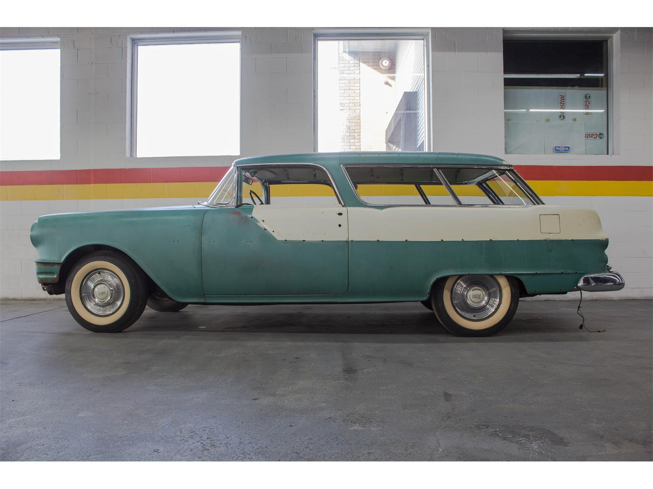 Large Picture of '55 Safari located in Quebec - $22,000.00 Offered by John Scotti Classic Cars - MSOX