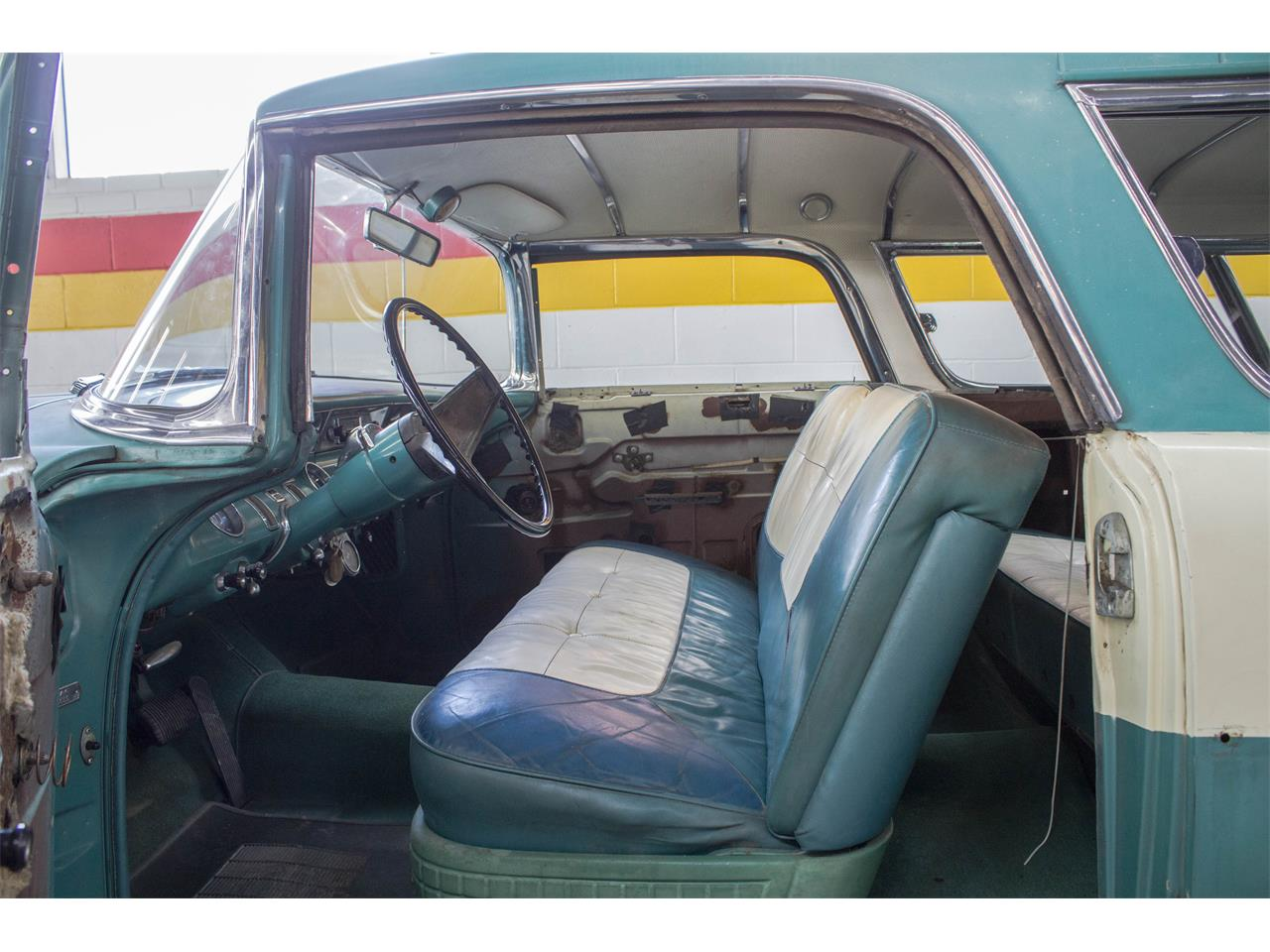 Large Picture of '55 Safari - $22,000.00 Offered by John Scotti Classic Cars - MSOX