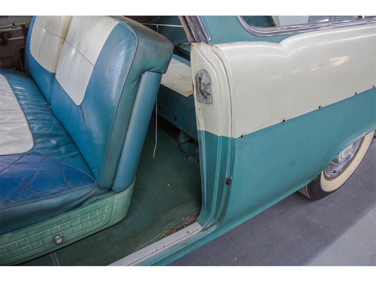 Large Picture of 1955 Pontiac Safari located in Quebec - MSOX