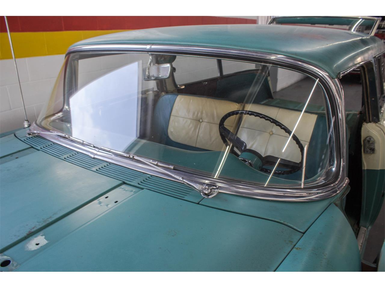 Large Picture of Classic 1955 Safari located in MONTREAL Quebec Offered by John Scotti Classic Cars - MSOX