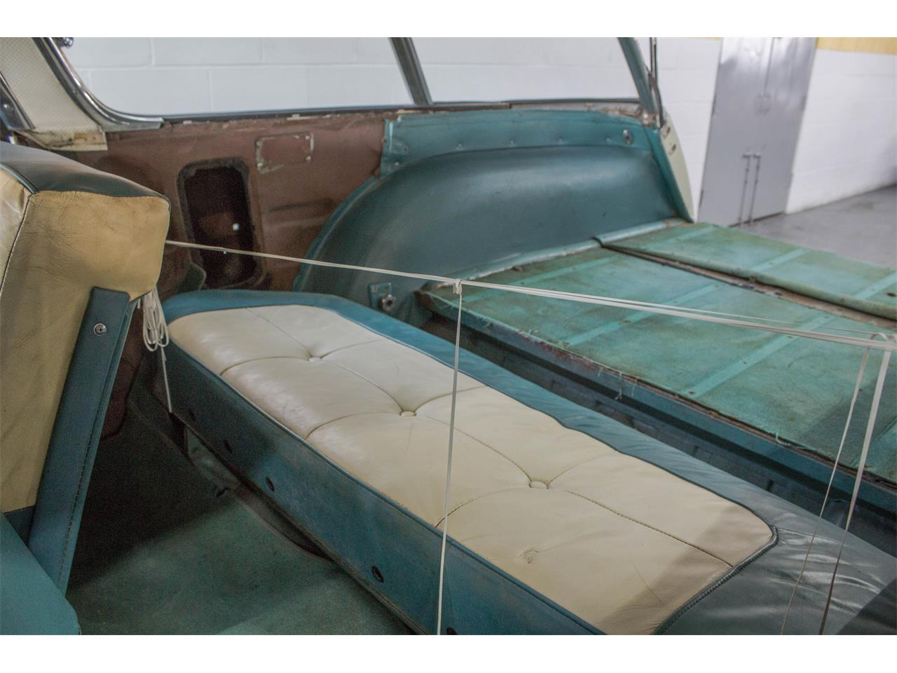 Large Picture of 1955 Safari located in MONTREAL Quebec - $22,000.00 Offered by John Scotti Classic Cars - MSOX