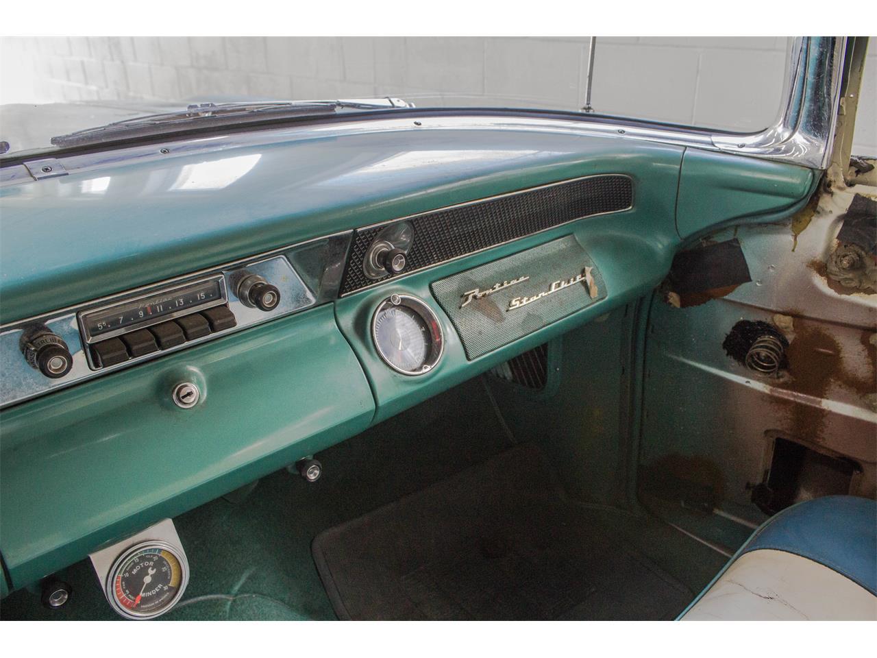 Large Picture of '55 Pontiac Safari - MSOX