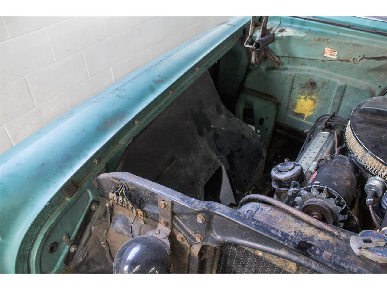 Large Picture of '55 Safari located in Quebec Offered by John Scotti Classic Cars - MSOX