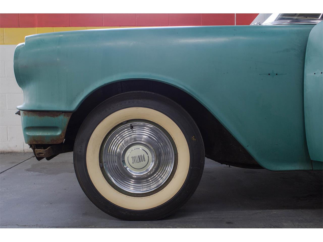 Large Picture of 1955 Pontiac Safari - $22,000.00 - MSOX