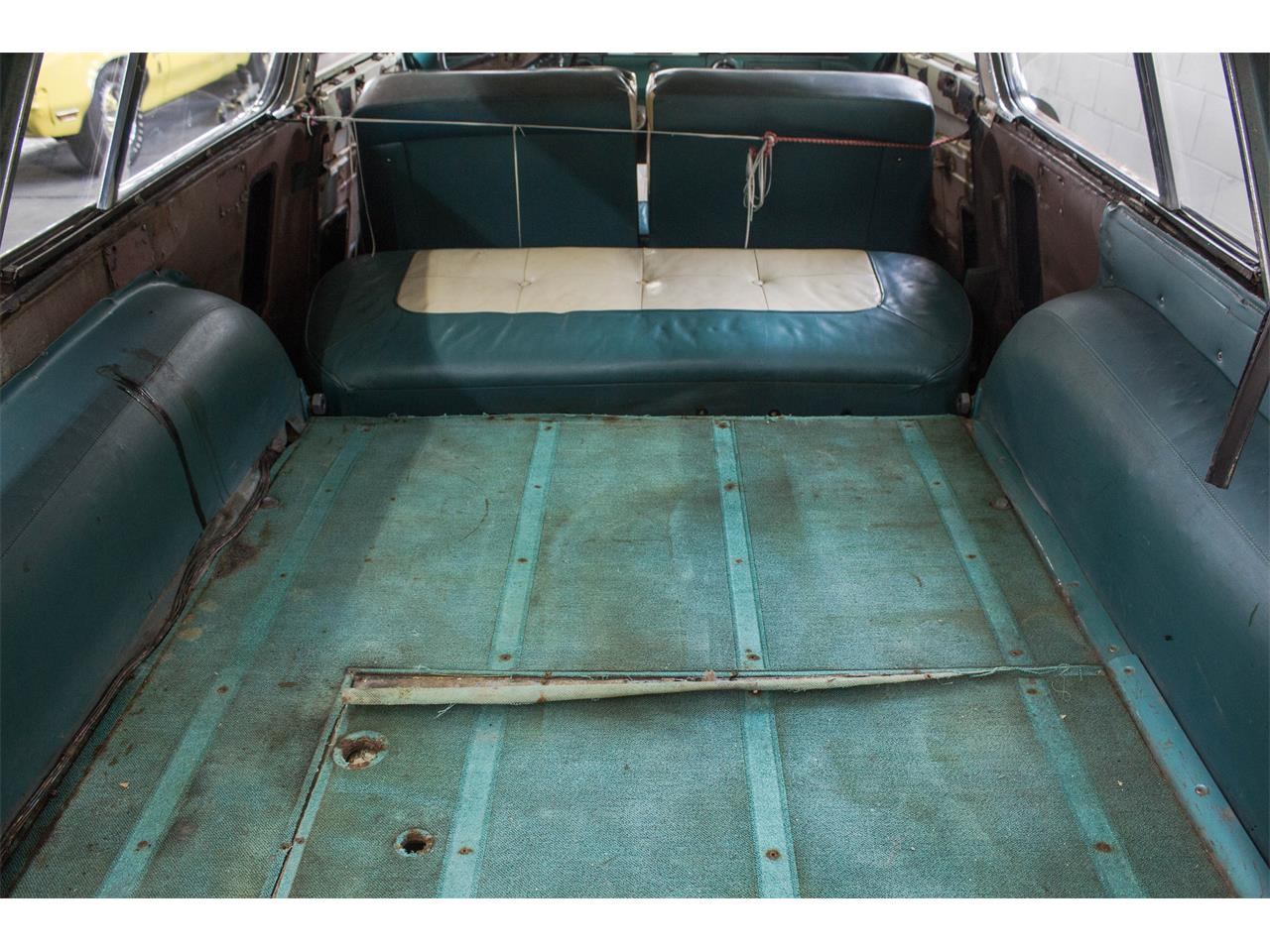Large Picture of '55 Pontiac Safari located in Quebec - $22,000.00 Offered by John Scotti Classic Cars - MSOX