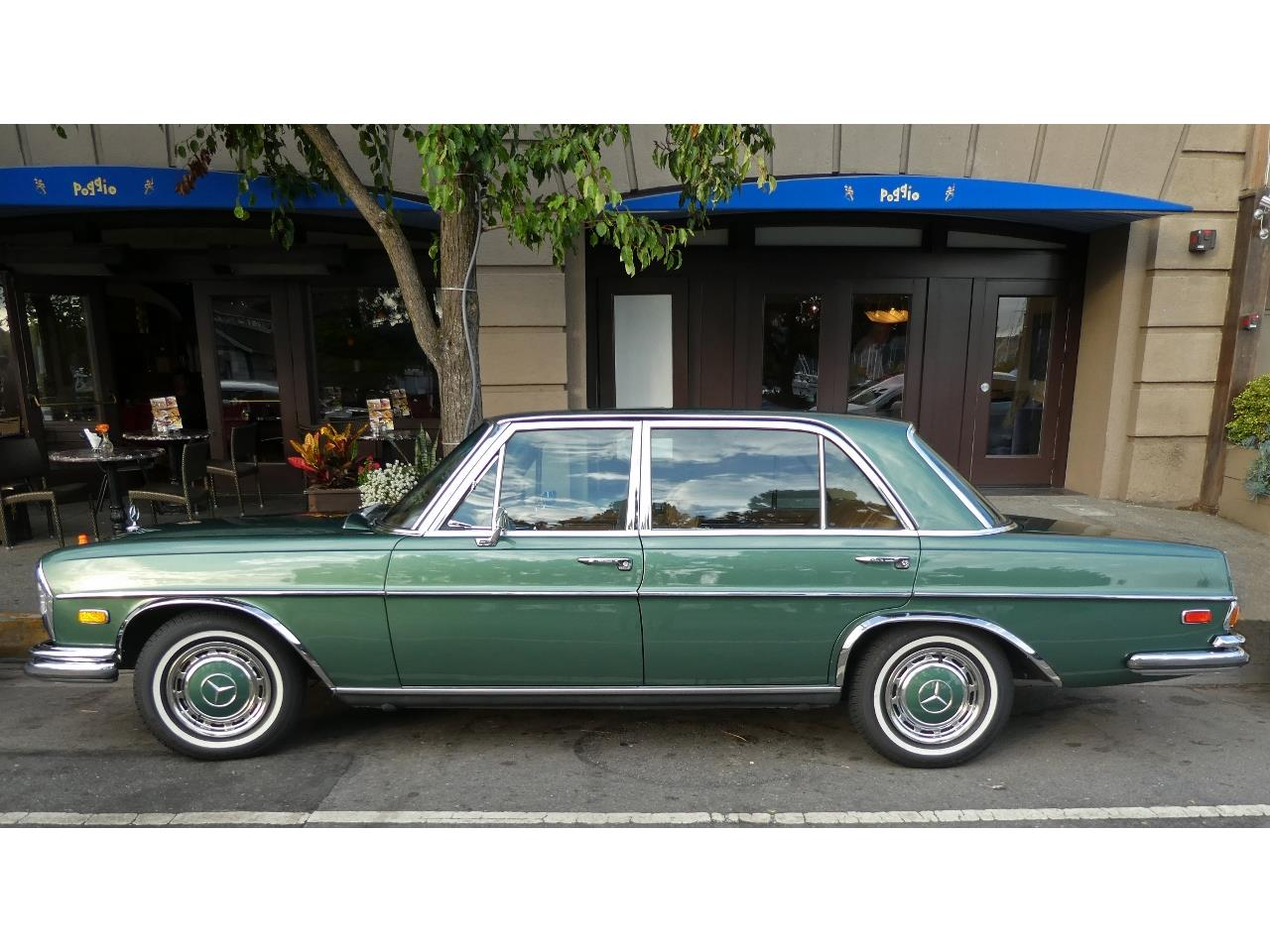 Large Picture of '72 300SEL - MSOY