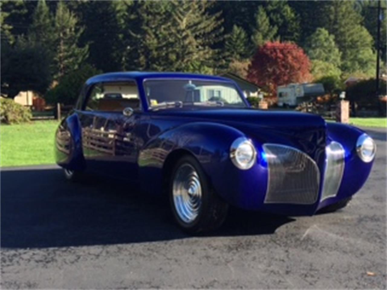 Large Picture of '41 Continental - MSP2