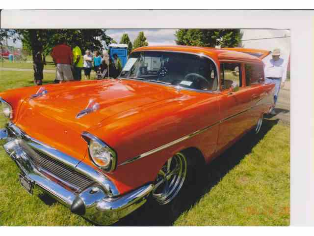 Picture of 1957 Sedan Delivery located in Minnesota - $49,000.00 Offered by a Private Seller - MSP4