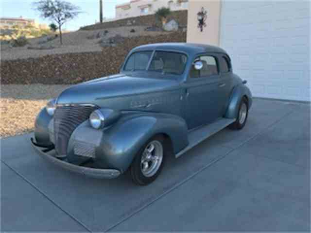 Picture of '39 Coupe - MSP8