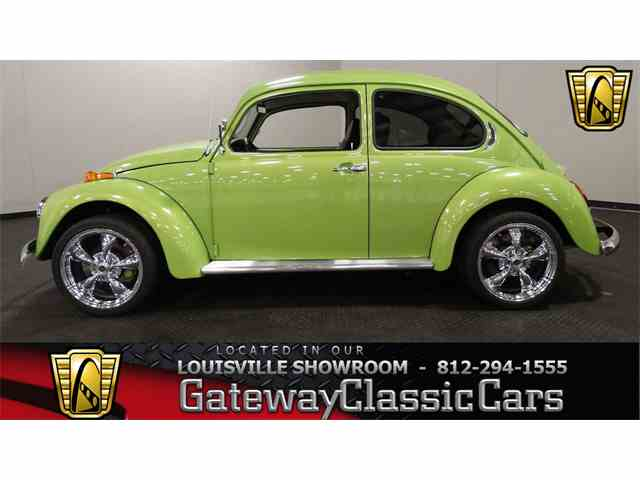 Picture of '73 Beetle - MSQA