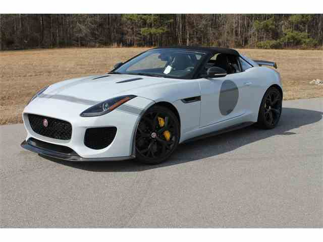 Picture of '16 F-Type Project 7 - MSSD